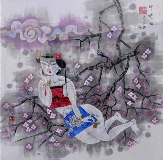 12月11日《长野吟歌》牛连和绘画作品展将在吉林省博物馆举行,此次展览作品约60幅,其中包括油画,彩墨和牛连和近二十年创作的部分白描作品,牛连和先生的白描作品极具个性,用线刚柔并用,似断非断,如行云流水,题材包括人物,山水,风景荷花等等。其中大幅人物白描四幅,人物特征鲜明,神态各异,充分显现出牛连和对中国传统绘画修炼的功力,在此次展览会上,牛连和将向吉林省博物院捐赠12米白描长卷《江南印象》一幅,牛连和用极具简练的线描对江南的小桥流水、庭院园林、山水树木等因素进行了高度的概括,一气呵成,十分秀美。