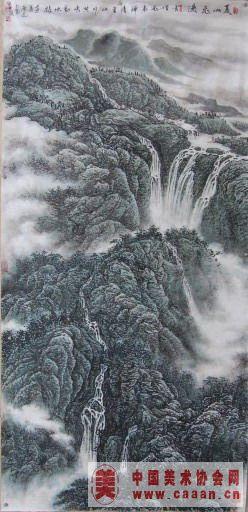 河南省美术家协会会员,中国山水画研究院研究员,国际华人书画院画师.
