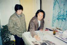 精神家园的守望---王远声工笔人物画解读 - 石墨閣藝術長廊 - 石墨閣藝術長廊--雨濃的博客